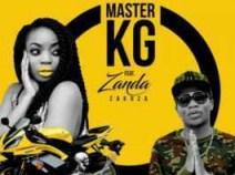 Instrumental: Master KG - Skeleton Move (Beat By DJ Nosmas) ft Zanda Zakuza